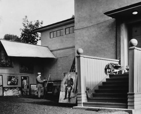 Munchmuseet-Ekely