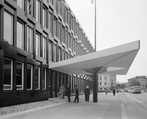 Amerikanske ambassade
