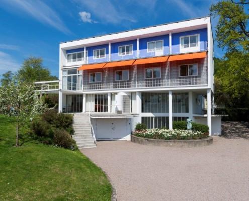 Villa Stenersen 120516